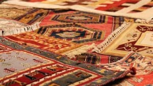 Oriental Rug assortment