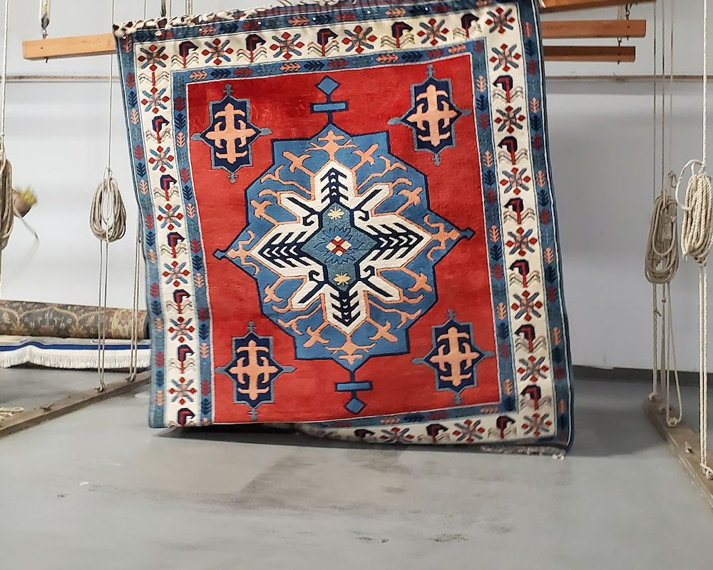 Cape Cod Oriental & Area Rug Cleaning